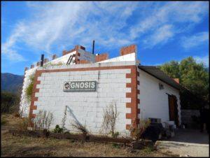 Sede de la Iglesia Gnosis en Villa de Merlo