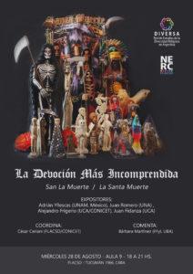 San La Muerte | DIVERSA Blog